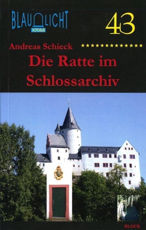 043 Die Ratte im Schlossarchiv