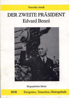 Der zweite Präsident Edvard Bene?