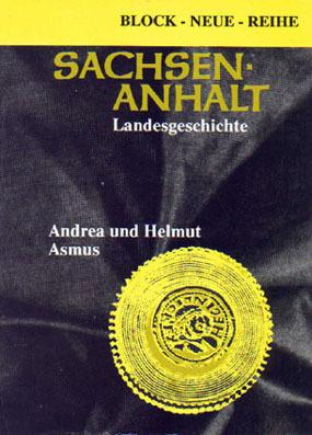 Sachsen Anhalt - Landesgeschichte
