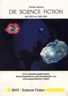 Die Science Fiction der DDR