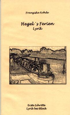 Hegel's Ferien