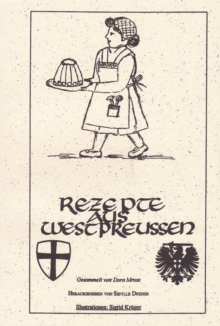 Rezepte aus Westpreussen