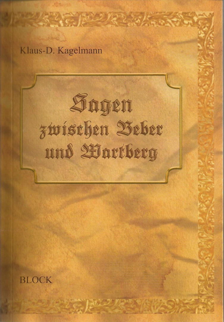 Sagen zwischen Beber und Wartberg