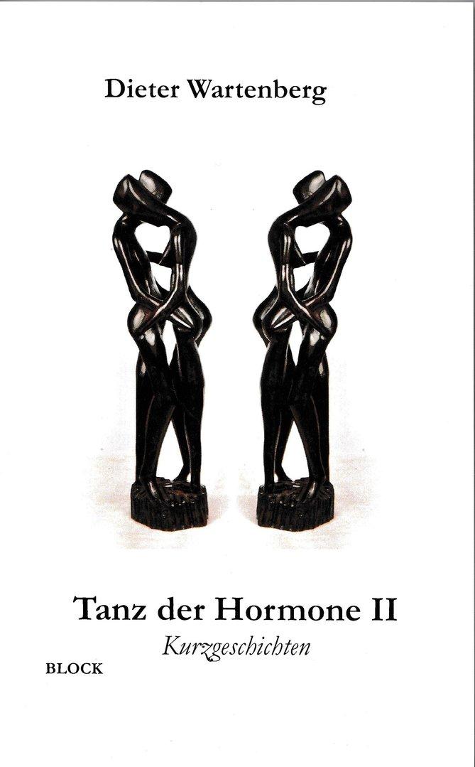Dieter Wartenberg Tanz der Hormone Band II