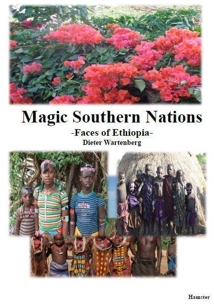 Magic Southern Nations
