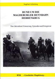 Rund um die Magdeburger Rennbahn Herrenkrug