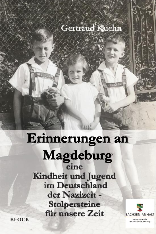 Erinnerungen an Magdeburg