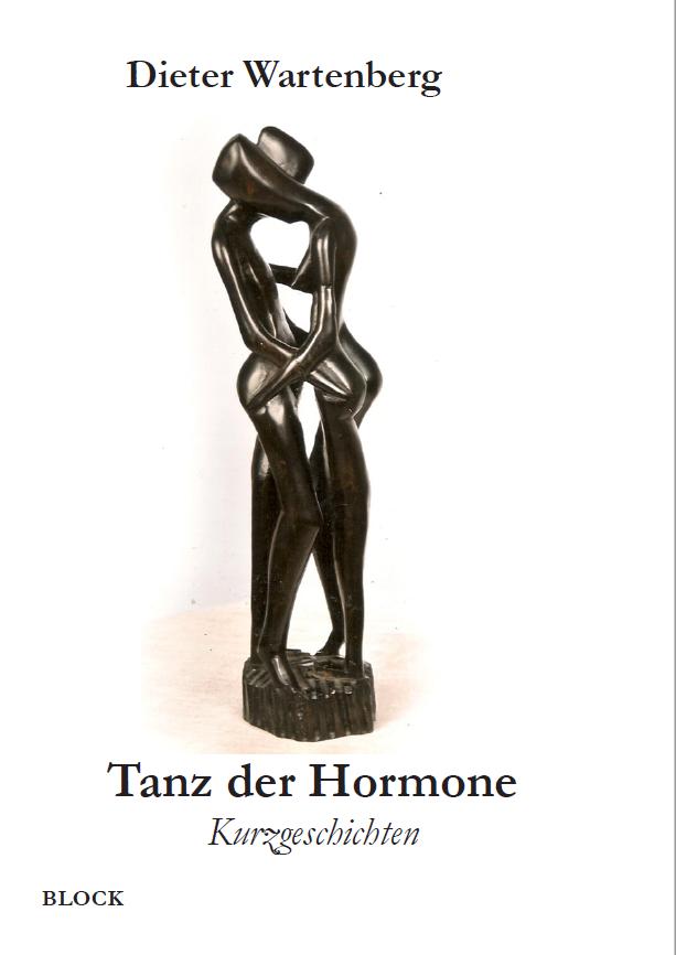 Dieter Wartenberg Tanz der Hormone