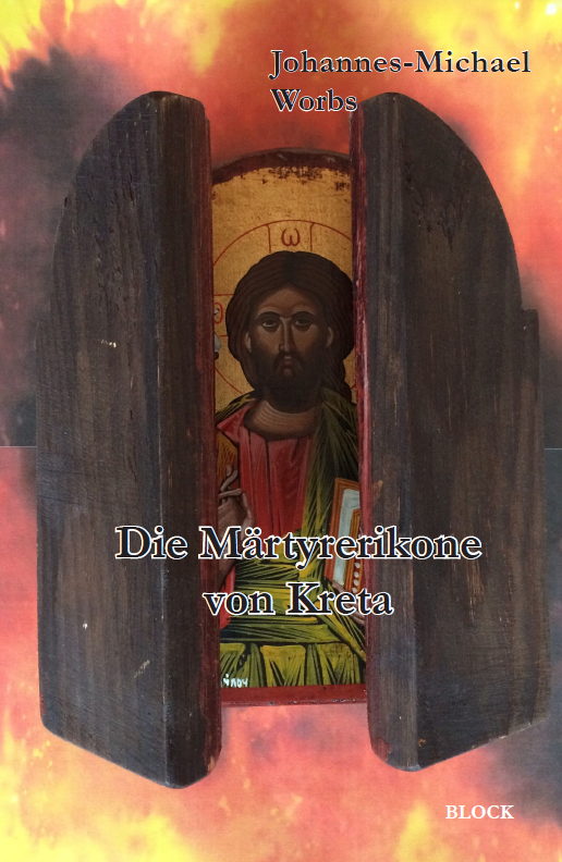 Die Märtyrerikone von Kreta